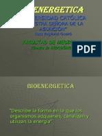 -BIOENERGETICA