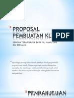 PROPOSAL PEMBUATAN KLINIK.pptx