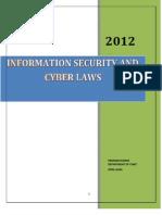 EIT-505 Information Security