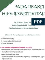 obat pada reaksi hipersensitivitas.ppt