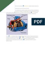 Funcion Del Compensador en Bba Hidraulica de Desplazamiento Variable