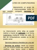 Introducion a Las Redes
