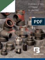 Bonney forge cataloge