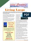 Divine Creators Newsletter February 2013