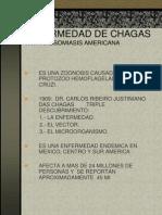 Enfermedad de Chagas2