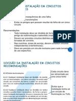 UFBA_Dimensionamento de Condutores