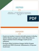 sepsis (anestesi)