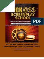 Screenplay Secrets