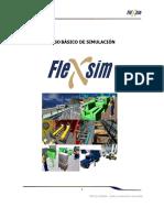 Curso Básico Simulación FLEXSIM