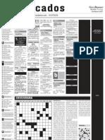 Ecos Diarios Clasificados 3-2-13