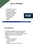 ATP Draw Tutorial