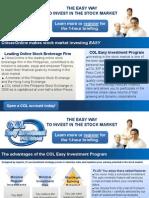 Investing in PHL Stocks