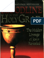 Sir Laurence Gardner - Bloodline of the Holy Grail
