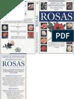 Manual de Identificacion de Rosas