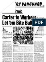 Workers Vanguard No 252 - 21 March 1980