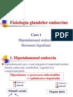 Curs de endocrinologie
