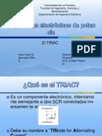 El Triac