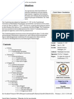 United States Constitution - Wikipedia, the free encyclopedia.pdf