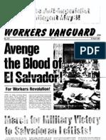 Workers Vanguard No 279 - 29 April 1981