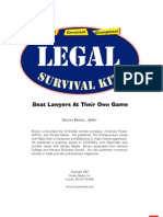 Legal Guide