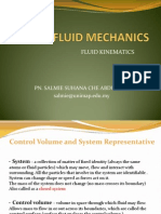 Fluid Mechanics 2010-2011 Fluid Kinematics Part 2