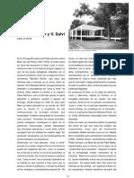 Textos de arquitectura minimalista, high tech y deconstrucción II - Siza, Ando, Holl, Montaner, Pallasmaa, Wigley, Eisenman, Tschumi, Jameson