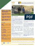 Violations Bulletin December 2012
