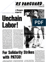 Workers Vanguard No 288 - 11 September 1981