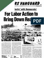 Workers Vanguard No 289 - 25 September 1981