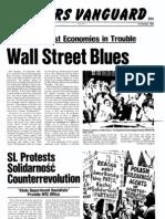 Workers Vanguard No 290 - 9 October 1981
