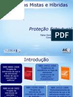 Estruturas Mistas e Hibridas Pannoni 2012 Sao Paulo