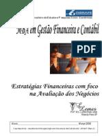 Avaliacao Negocios LINS 2008