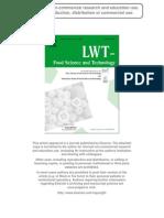 Fenugreek-LWT (