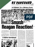 Workers Vanguard No 305 - 14 May 1982