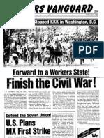 Workers Vanguard No 319 - 10 December 1982
