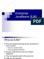 EJB-Intro