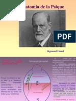 Estructura Psiquica (Freud)