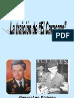 CAP-La Traicion de El Caracazo
