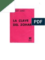 123579406 La Clave Del Zohar