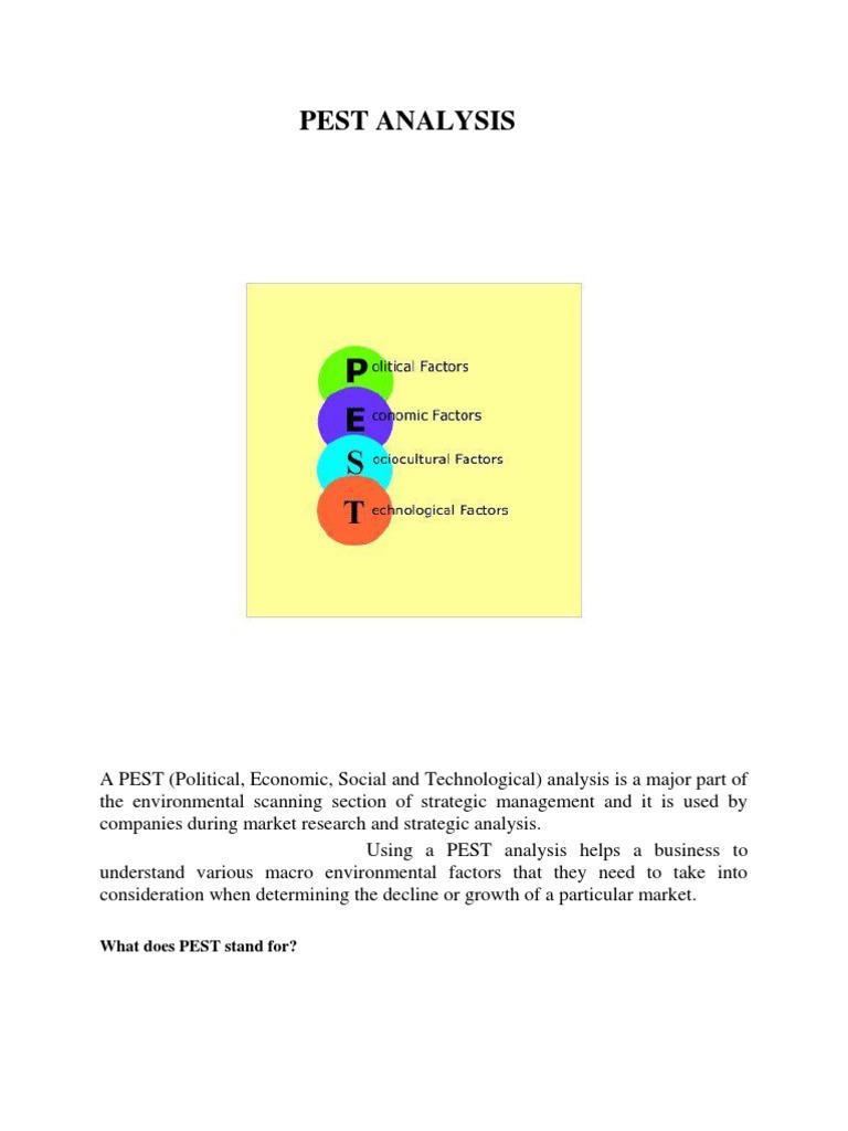 pestel analysis of textile industry | Strategic Management | Economies