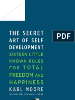 The Secret Art of Self-Development.pdf