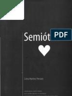 Semiotica . Saussure