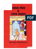 Zazaki Language