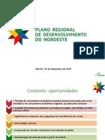 Plano de Desenvolvimento Do Nordeste_Guilherme_Reboucas