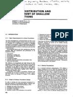 Foundation Engineering Handbook - Settlement shallow foundation