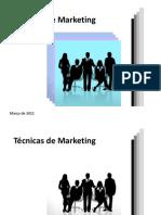 Trabalho de Grupo - Plano de Marketing- 03-03-2011