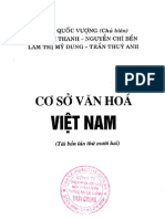 co so van hoa viet nam