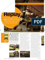 Gun Retrospective - Official Xbox Magazine