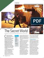 The Secret World review - PC Format