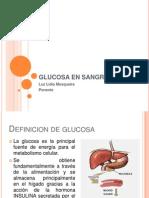 Glucosa en Sangre[1]